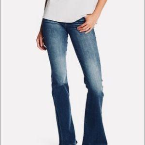 ✅EUC 7FAM Flynt Bootcut Jeans